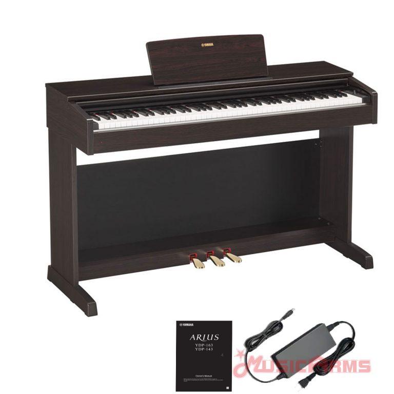 Full-Cover-keyboard-Yamaha-YDP-143R ขายราคาพิเศษ