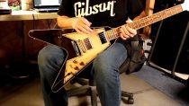 5 เหตุผลที่ต้องเลือก Gibson Flying V