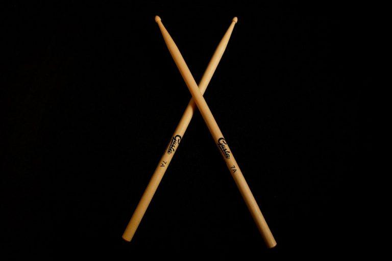 Gusta 7A Drumstick ขายราคาพิเศษ