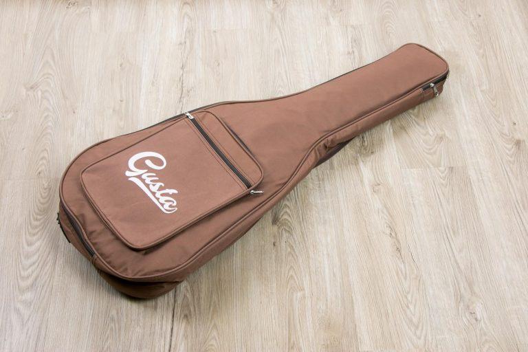 กระเป๋ากีต้าร์ Gusta ขายราคาพิเศษ