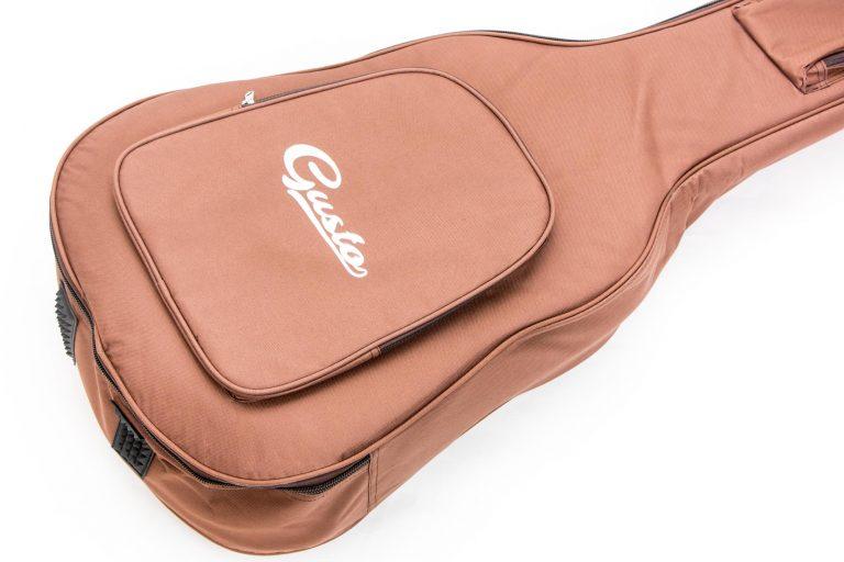 กระเป๋ากีต้าร์โปร่ง Gusta 41 นิ้ว ขายราคาพิเศษ