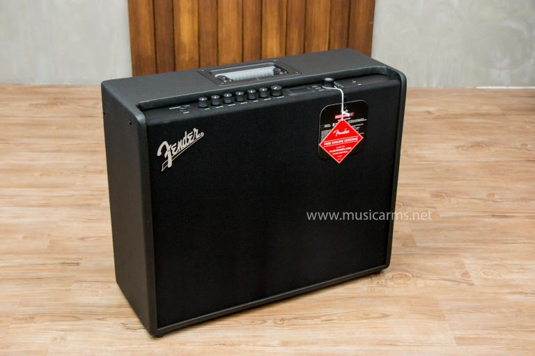 Fender Mustang GT-200 ขายราคาพิเศษ