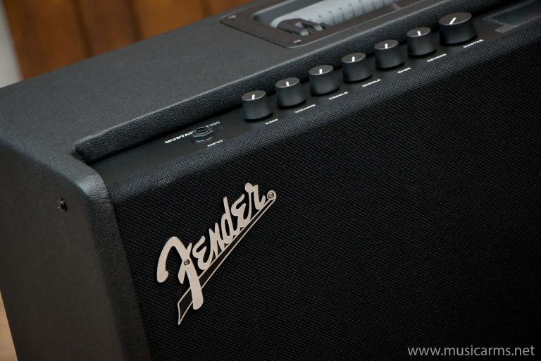 Fender Mustang GT200 ขายราคาพิเศษ