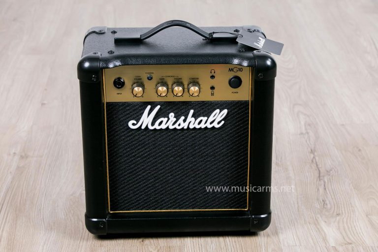 Marshall MG10G ขายราคาพิเศษ