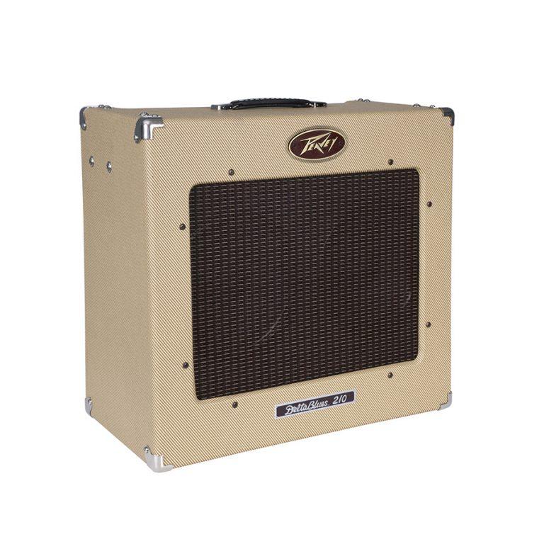 แอมป์กีต้าร์ไฟฟ้า Peavey Delta Blues 210 ขายราคาพิเศษ