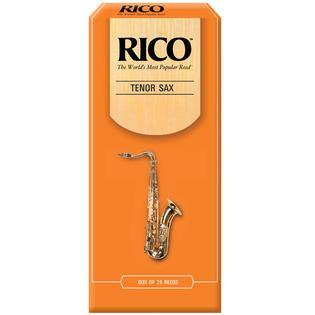 ลิ้นเทเนอร์แซค Rico RKA2530 เบอร์ 3 ขายราคาพิเศษ