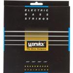 สายเบส Warwick 40210 ML Black ลดราคาพิเศษ