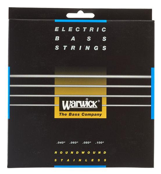สายเบส Warwick 40210 ML Black ขายราคาพิเศษ