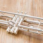 Trumpet Coleman Standard Sliver 1 ลดราคาพิเศษ