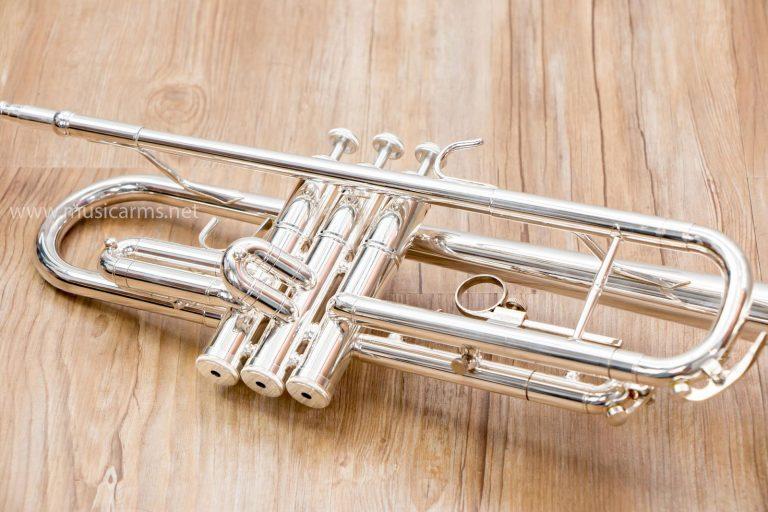 Trumpet Coleman Standard Sliver 1 ขายราคาพิเศษ