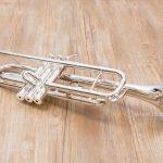 Trumpet Coleman Standard Sliver ขายราคาพิเศษ