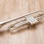 Trumpet Coleman Standard Sliver 2 ขายราคาพิเศษ