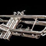 Trumpet Coleman Standard Sliver 4 ขายราคาพิเศษ