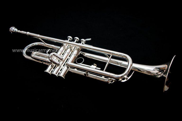 Trumpet Coleman Standard Sliver 5 ขายราคาพิเศษ