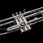 Trumpet Coleman Standard Sliver 6 ขายราคาพิเศษ