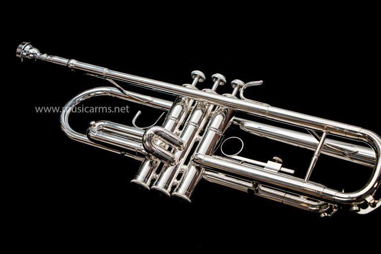 Trumpet Coleman Standard Sliver 7 ขายราคาพิเศษ