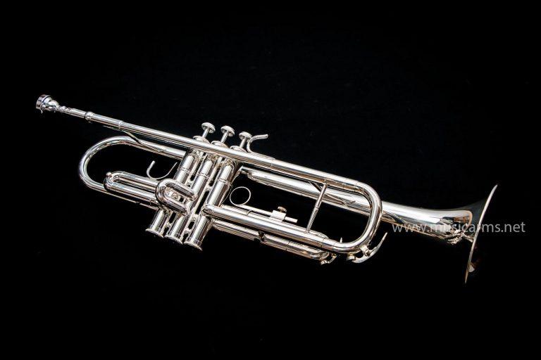 Trumpet Coleman Standard Sliver 8 ขายราคาพิเศษ