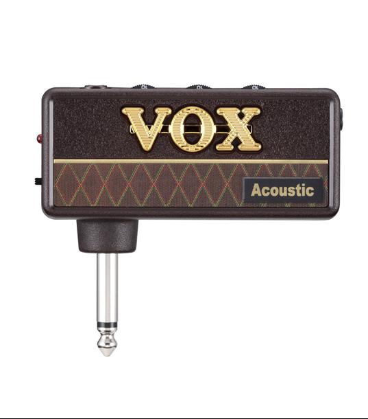 Vox amPlug2 V2 Acoustic ขายราคาพิเศษ