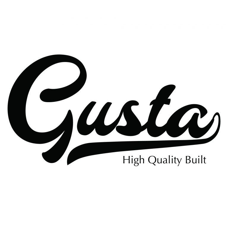 ไม้กลอง Gusta รุ่น 2B ขายราคาพิเศษ