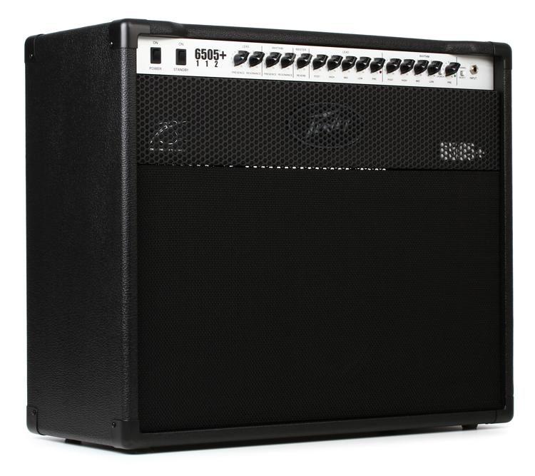 แอมป์กีต้าร์ไฟฟ้า Peavey 6505 Plus 112 ขายราคาพิเศษ