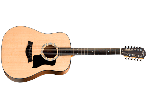 Taylor 150E Acoustic Guitar ขายราคาพิเศษ