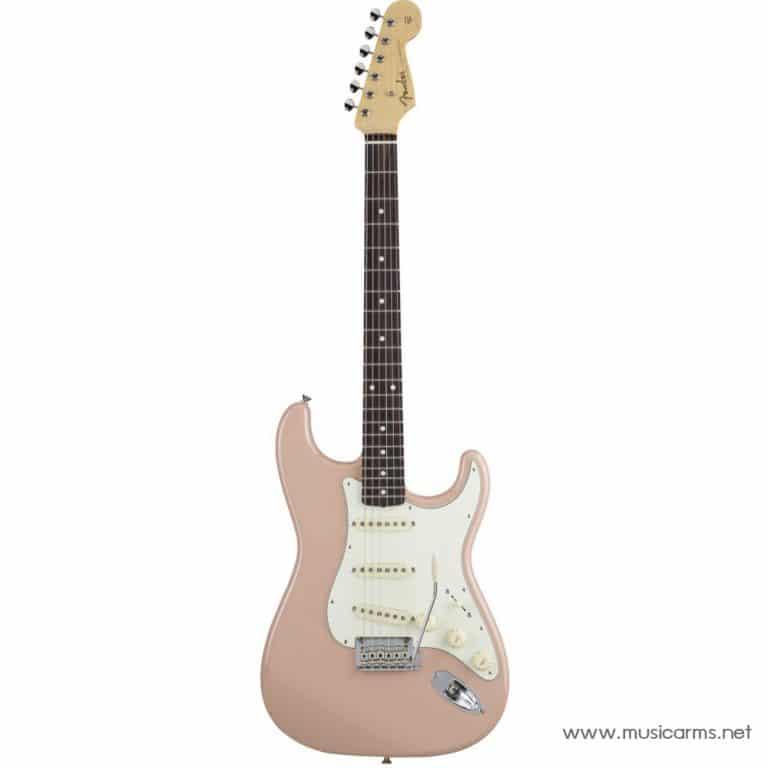 กีต้าร์ไฟฟ้า Fender Hybrid 60S Stratocasterกีต้าร์ไฟฟ้า Fender Hybrid 60S Stratocaster ขายราคาพิเศษ