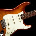 กีต้าร์ Fender American Performer Stratocaster Sunburst ขายราคาพิเศษ