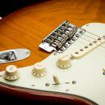 กีต้าร์ Fender American Performer Stratocaster pickup ขายราคาพิเศษ