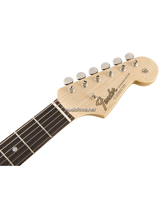 คอ2Fender American Original 60s Stratocaster ขายราคาพิเศษ