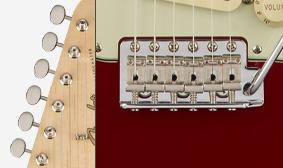 ลูกบิส1Fender American Original 60s Stratocaster