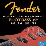 สายเบส Fender 7250s ลดราคาพิเศษ