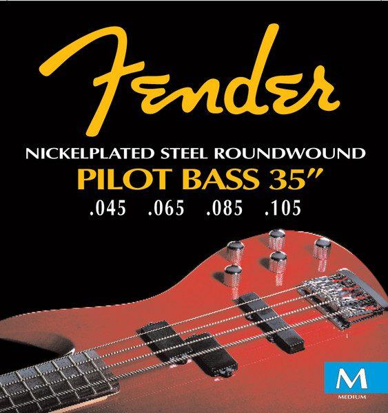 สายเบส Fender 7250s ขายราคาพิเศษ
