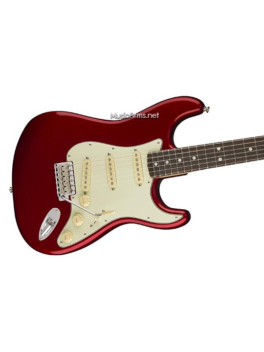 หน้าตัวแดงFender American Original 60s Stratocaster ขายราคาพิเศษ