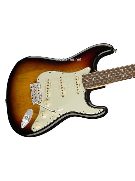หน้าตัวFender American Original 60s Stratocaster ขายราคาพิเศษ