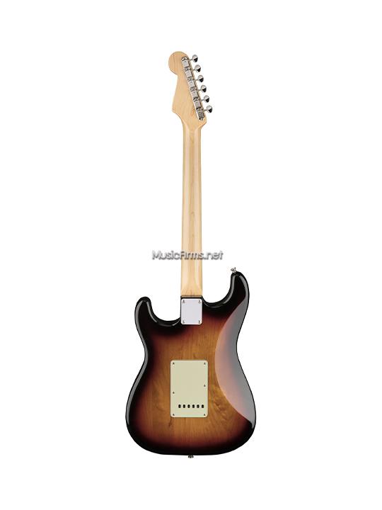 Fender American Original 60s Stratocaster ขายราคาพิเศษ