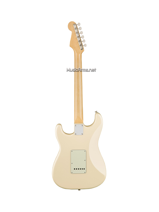 หลังตัวขาวFender American Original 60s Stratocaster ขายราคาพิเศษ