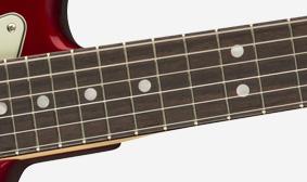 เฟสFender American Original 60s Stratocaster