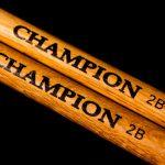 ไม้กลอง Champion 2 B N ขายราคาพิเศษ