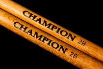 ไม้กลอง Champion 2B N