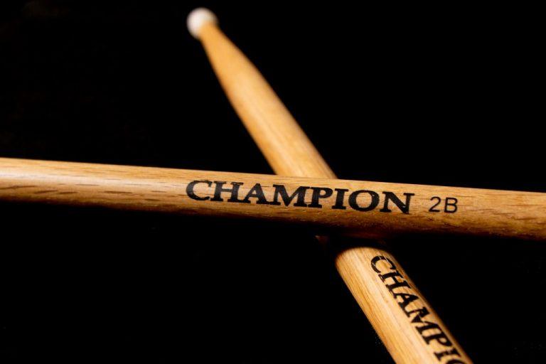 ไม้กลอง Champion 2BN ขายราคาพิเศษ