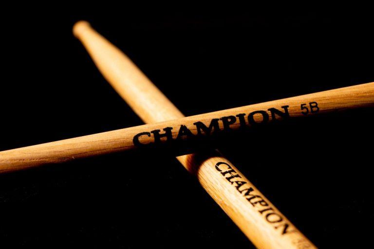 ไม้กลอง Champion 5 B ขายราคาพิเศษ