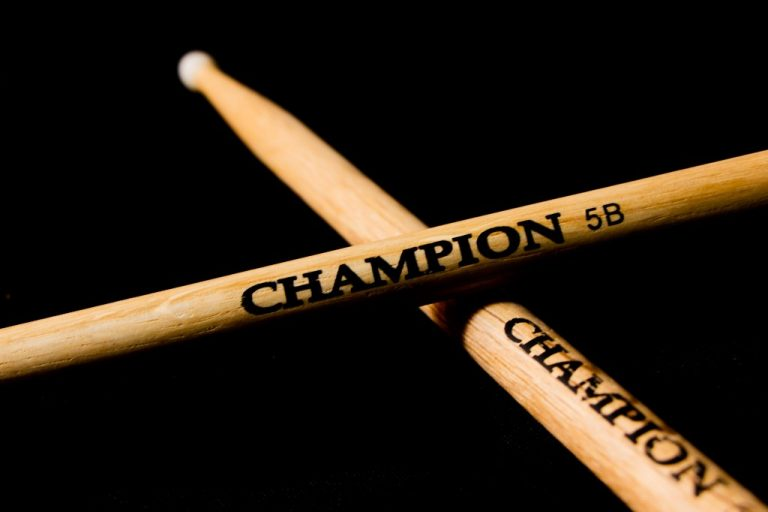 ไม้กลอง Champion 5 B N ขายราคาพิเศษ