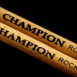 ไม้กลอง Champion Rock ขายราคาพิเศษ