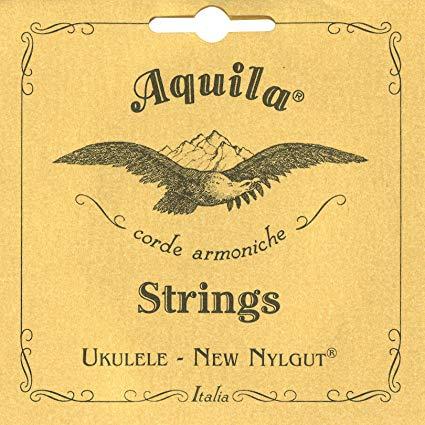 สาย Ukulele Aquila Tenor REG 10U ขายราคาพิเศษ