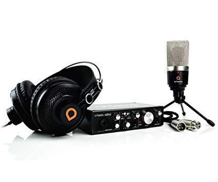Laptop Studio Recording Artesia ARB-4 ขายราคาพิเศษ
