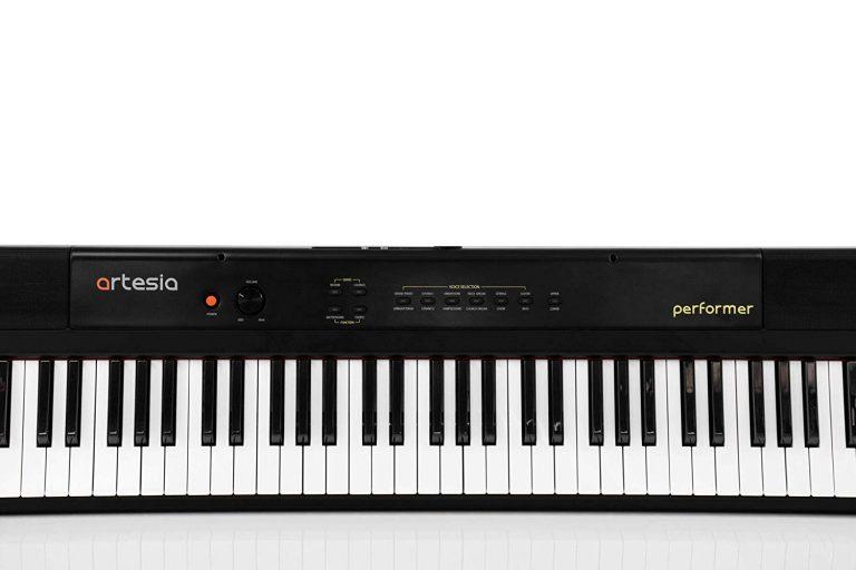 เปียโนไฟฟ้า Artesia Performer 88 Key ขายราคาพิเศษ