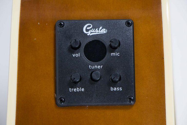 ภาคไฟฟ้า Preme G410E elctronic ขายราคาพิเศษ