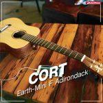 CORT Earth-Mini F Adirondack