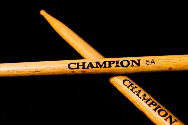 Champion 5A ไม้กลอง ขายราคาพิเศษ