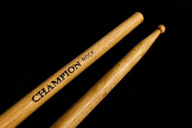 Champion Rock ไม้กลอง ขายราคาพิเศษ